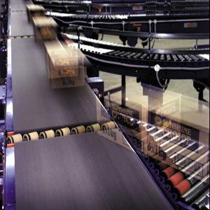 Conveyor Control PPT